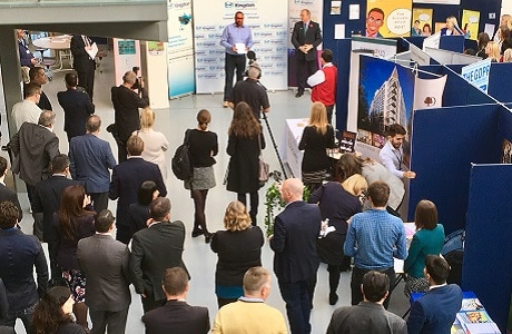 Chessington Business Expo