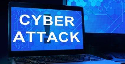 Cyber Attack, GDPR