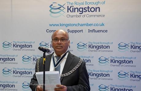 Kingston Expo 2018