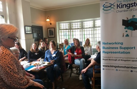Wych Networking for Freelancers