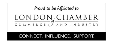 Affiliated to the London Chamber of Commerce